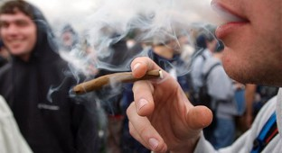 SCI--Marijuana-Teen IQ