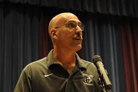 Coach Mariakis