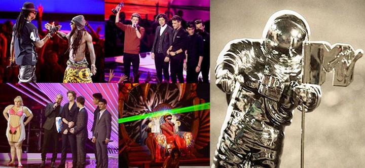 MTV-VMAs2012