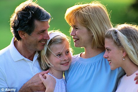 Parents + Teen + Time = Social Skills