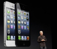 sales of new iphone expected