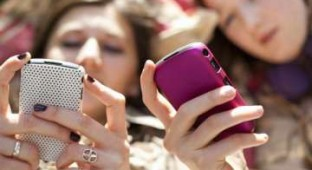 sexting-texting linked to Sexual Behavior