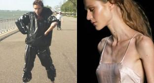 skinny-models starvation for fashion week