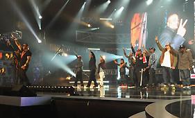 BET 2012