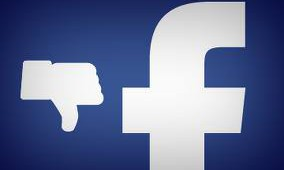 Dislike Facebook Fee