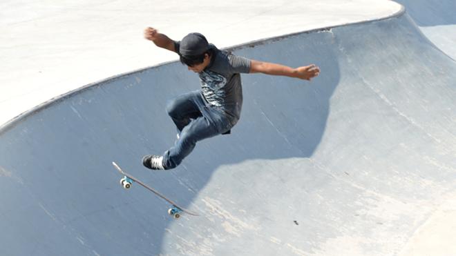 Juarez Skatebaord