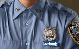 NYPD Gang Facebook