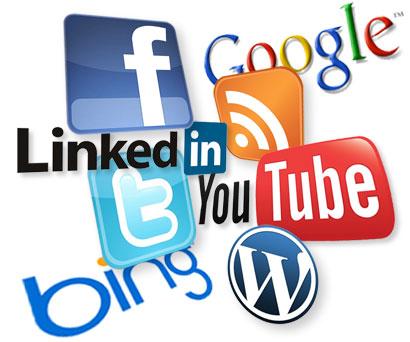 social-media n colleges
