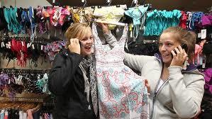 Moblie Phone n shopping