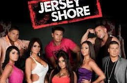 jersey shore youth culture