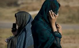 sexting in Pakistan