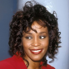 whitney houston youth culture report