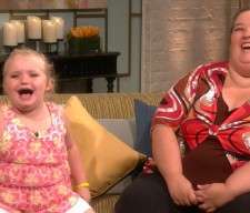 HONEY BOO BOO youth culture