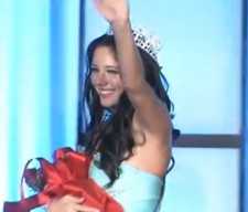 miss delaware winning miss universe