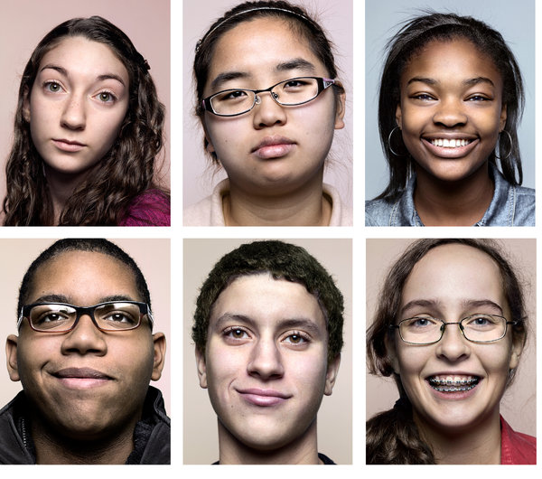 teens stress yoiuth culture report