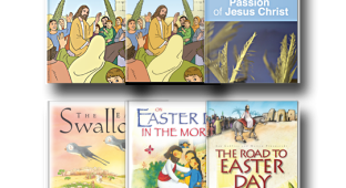 Childrens . Bible app
