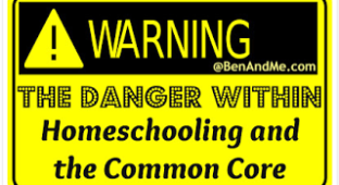 homeschooling and common core