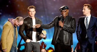 2013 MTV Movie Awards - Show