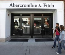 Abercrombie &amp; f