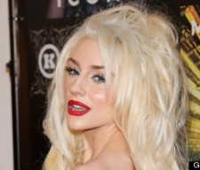 COURTNEY STODDEN-
