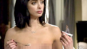 Krysten Ritter full frontal nudity