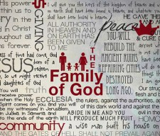 family of god COMMUNITY