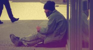 homeless a&f