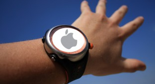 apple iwatch?