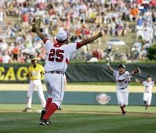 Little League World Series baseball sports