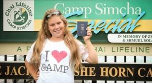 cancer kid camp
