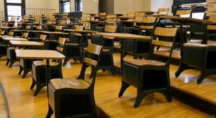 school classrom