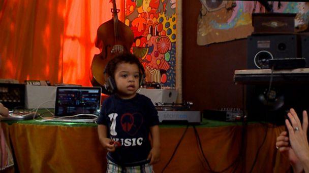 dj kid music