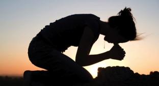 prayer student