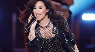 Demi Lovato Reuters 660