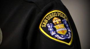 san-diego-police-ap