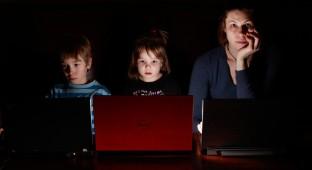 parenting computer ipad