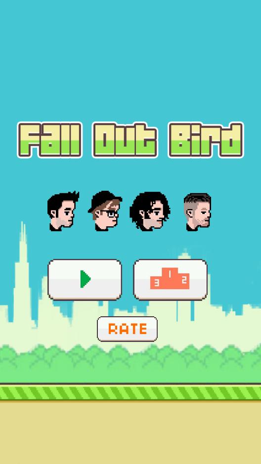 fall ou bird