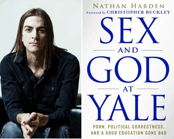 sex and god at yale the youth culture report