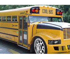 school-bus cool
