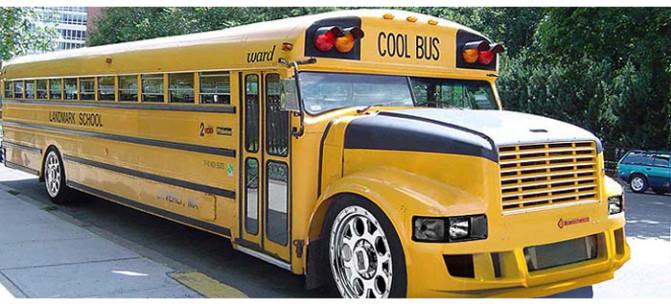 school-bus cool