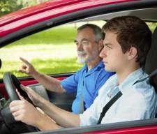 drive PARENTS