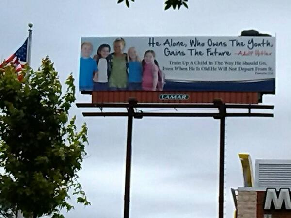 fail christian group