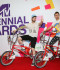 MTV Millennial Awards 2013 - Red Carpet