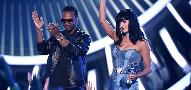MTV VMA WINNERS