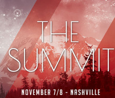 the summit 2014