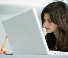 student class school girl