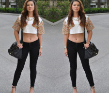 crop top girl sexy the youth culture report