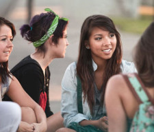 YOUTH GROUP YOUTH CULTURE REPORT
