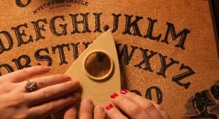 ouija board x mas list