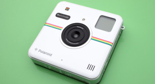 polaroid-socialmatic youth culture report
